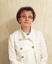 Курицына Лилия Геннадиевна