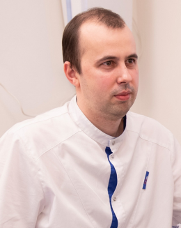 Ходенков Сергей Сергеевич
