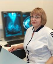 Мирошниченко Ирина Евгеньевна
