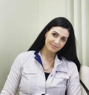 Бизикова Мария Михайловна
