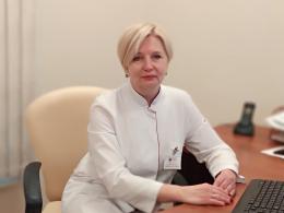 Болдырева Лариса Ивановна