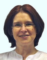 Монахова Татьяна Львовна