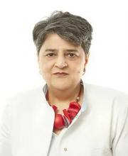 Муратова Лариса Сергеевна