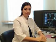 Бардина Елена Александровна