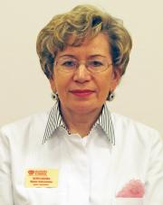 Корсакова Ирина Анатольевна