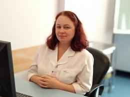 Омельянова Юлия Борисовна