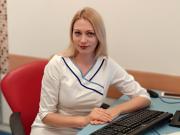 Моисеенко Татьяна Николаевна