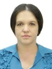 Левендюк Олеся Александровна