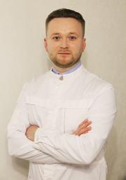 Зуйкин Максим Викторович