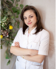 Какулия Лия Анзориевна