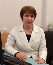 Мусаева Заида Абакаровна