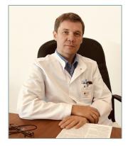 Резник Сергей Маркович
