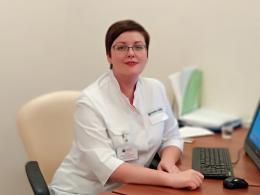Янова Оксана Борисовна
