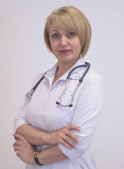 Веригина Мария Михайловна
