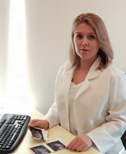 Ругайбат Елена Дмитриевна