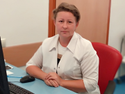 Расщупкина  Елена  Владимировна