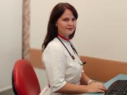 Савченкова Ольга Александровна