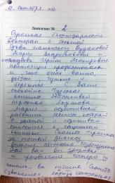 Надежда Камышанская