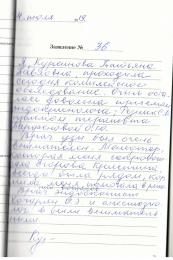 Куреннова Татьяна Павловна
